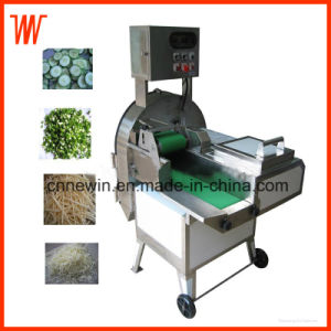 Industrial Cucumber Slicer Plantain Chips Slicer pictures & photos