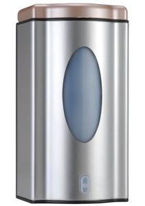 Stainless Steel Automatic Soap Dispenser (SD028)
