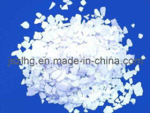 Calcium Chloride Flakes, Cacl2, Calcium Chloride pictures & photos