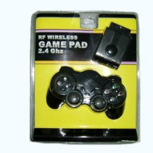 Wireless Gamepad for PS2