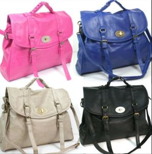 Messenger PU Bag (1107016112S2)