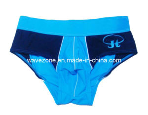 Men′s Swim Trunk (WZM-027)
