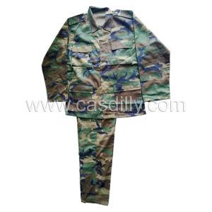Camouflage Uniforms Combat Bdu Acu pictures & photos