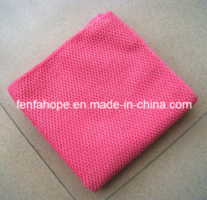 New Style Microfiber Towel (14NF52) pictures & photos