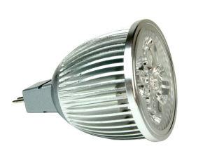 4*1W MR16 12V High Power Aluminum Light