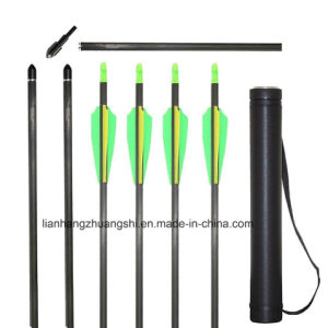 The Most Popular Now Arrow Shaft Carbon Fiber Tube pictures & photos