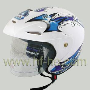 Motorcycle Helmets (HO-203)