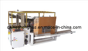 Automatic Carton Opening Machine for Packing Line pictures & photos