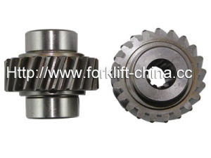 Forklift Parts Hydraulic Pump Gear for Isuzu C240