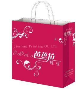 Paper Bag Printing&Promotional Paper Bag