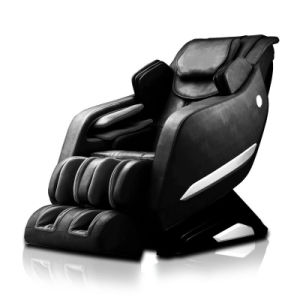 L Shape Massage Chair Foot Massager Chair (RT6900) pictures & photos