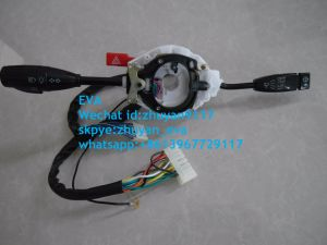 Combination Switch Isuzu Npr/Nkr86-97 3774100A1b5\8-971878879\8-94428506-0\8-97030522-2 pictures & photos