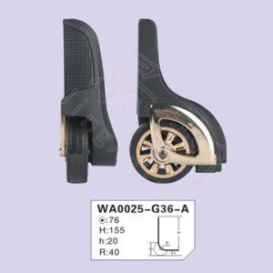 Angle Wheel (WA0025-G36-A)