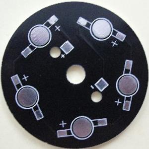 Advanced Aluminum PCB Circuit Board