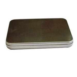 Metal Case (ZR-204)