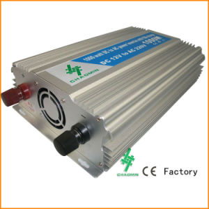 Battery 1000W DC12V AC110V/120V/220V/230V Power Inverter 1000W with Charge