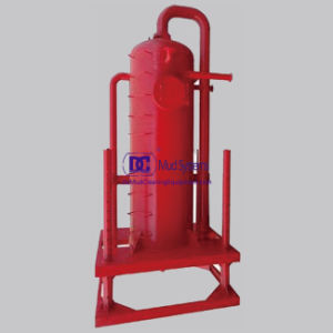 Mud Gas Separator with ISO9001 Approved
