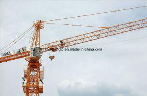 Building Tower Crane QTZ50(TC5010) -Max. Capacity 4tons pictures & photos
