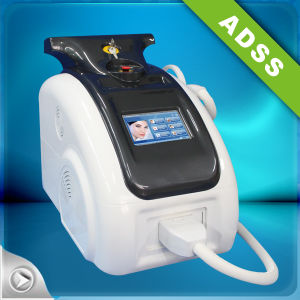 ADSS IPL Hair Removal Machine (VE 802) pictures & photos