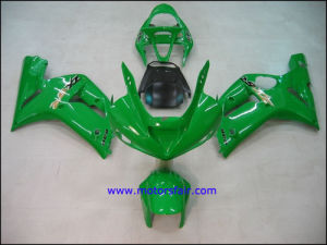 Aftermarket Fairings/Bodywok for Kawasaki Zx-6r 636 2003-2004