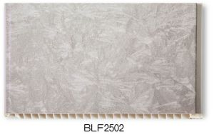 PVC Ceiling Panel (laminated - BLF2502) pictures & photos