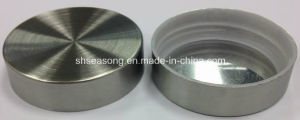 Stainless Steel Lid / Bottle Cap / Metal Screw Cap (SS4518) pictures & photos
