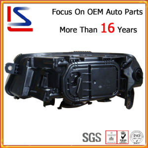 Custom Auto Head Lamp for Audi A6 2009-2014 (LS-AD6-099) pictures & photos