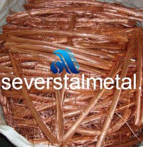 Copper Barley Scrap