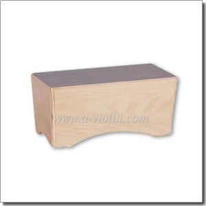 Bongo Cajon Drum Percussion (CAJ124) pictures & photos