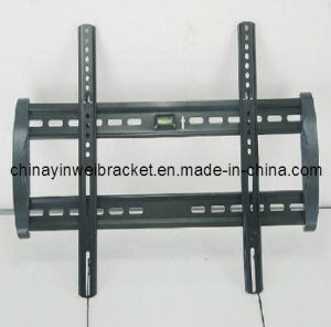 "22""-50"" High Quality Fixed Flat Panel TV Mounts (YW-J016-1)"