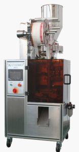 Automatic Triangle Tea Bag Packing Machine pictures & photos