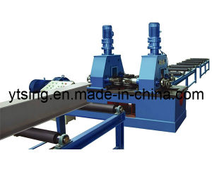 Semi-Automatic Z Purlin Roll Forming Machine (YD-0286)
