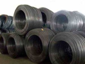 Annealed Spring Steel Wire in Coils