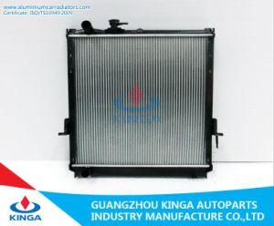 Auto Parts Aluminum Radiator for ′isuzu Npr 4.8 Mt pictures & photos