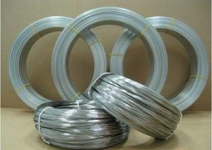 Cold Drawn Polished Spring Steel Wire