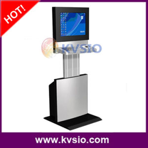 Height Adjustable Kiosk (KVS-9211D)