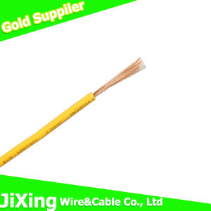 H07V-R PVC Insulated Stranded Flexible 2.5mm Electric Cable pictures & photos
