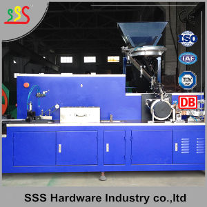 High Production Wire Collating Coil Nail Making Machine