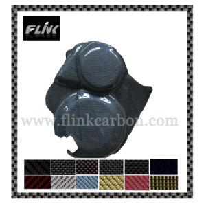 Carbon Fiber Clutch Cover for Honda Cbr 600 pictures & photos