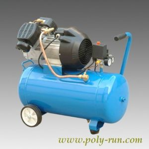 Electrical Direct Driven Oil Lubricated Air Compressor ( 230V/50HZ CE ) (TA-3050) pictures & photos