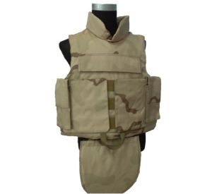 Ytkj-Qf006 Bullet Proof Vest / Military Body Armor pictures & photos