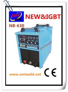 Inverter Multifunction CO2 Mag Welding Machine (NB-630)