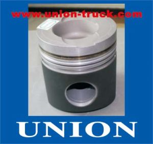 Engine Accessory WD615 Piston for Weichai pictures & photos