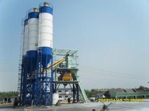Concrete Mixing Plant -90m3/H pictures & photos