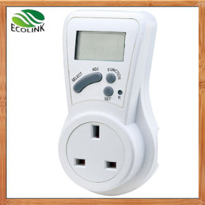 UK Electricity Energy Consumption Monitor pictures & photos