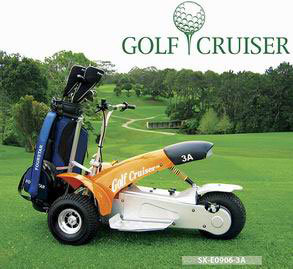 Golf Cart (SX-E0906)