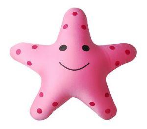 Starfish Beads Pillow