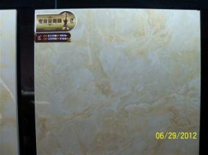 Glazed Polished Porcelain Tile (YD6B365) pictures & photos