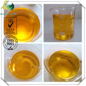 High Quality Pharmaceutical Raw Material Epiandrosterone 481-29-8 pictures & photos
