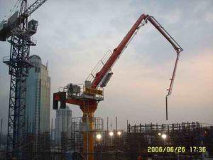 Concrete Placing Boom (HG32) pictures & photos